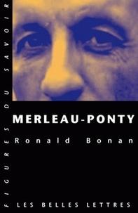 Merleau-Ponty - Ronald Bonan |