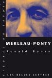 Ronald Bonan - Merleau-Ponty.