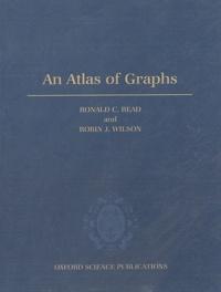 Ronald-C Read et Robin-J Wilson - An Atlas of Graphs.