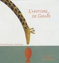 Ronald Hermsen et Guido Pigni - L'histoire de girafe.
