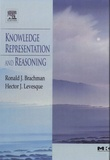 Ronald-J Brachman et Hector J. Levesque - Knowledge, Representation and Reasoning.