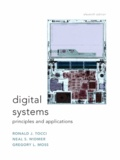 Ronald-J Tocci - Digital Systems: Principles and Applications. - 11th Edition.
