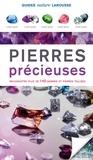 Ronald Louis Bonewitz - Pierres précieuses - Reconnaître plus de 140 gemmes et pierres taillées.