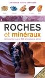Ronald Louis Bonewitz - Roches et minéraux - Reconnaître plus de 700 spécimens de roche.