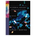 Ronald-M Atlas - Microbial Ecology : fundamentals ans applications. - 5th Edition.