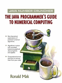 The java programmers guide to numerical computing.pdf
