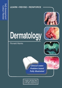 Ronald Marks - Dermatology - Self-Assessment Colour Review.