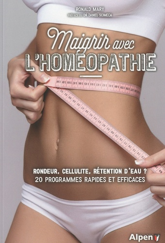 Homéopathie Rétention D'eau Et Cellulite