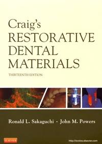 Galabria.be Craig's Restorative Dental Materials Image