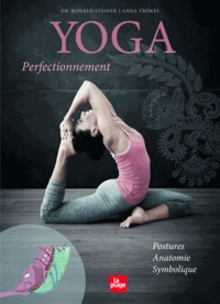 Yoga perfectionnement - Ronald Steiner |