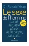 Ronald Virag - Le Sexe de l'homme.
