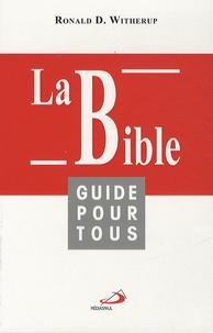 Deedr.fr La Bible, guide pour tous Image