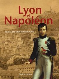 Ronald Zins et  Collectif - Lyon et Napoléon.