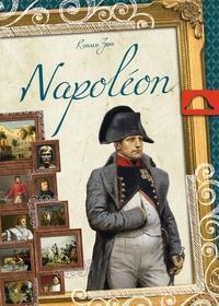 Ronald Zins - Napoléon.
