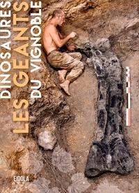Ronan Allain - Dinosaures, les géants du vignoble.