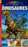 Ronan Allain et Marie-Christine Lemayeur - Les dinosaures.