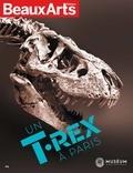 Ronan Allain et Florent Goussard - Un T-Rex à Paris.