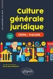 Ronan Bernard-Menoret - Culture générale juridique - Grand oral CRFPA/PréCAPA.