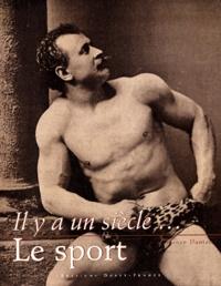 Ronan Dantec - Le sport.