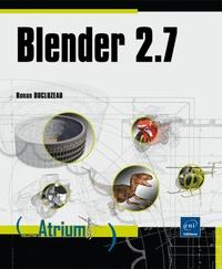 Ronan Ducluzeau - Blender 2.7.