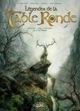 Ronan Le Breton et Nicolas Demare - Légendes de la Table Ronde Tome 2 : Le Cerf blanc.