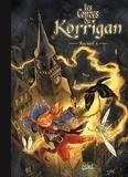 Ronan Le Breton et  Mosdi - Les contes du Korrigan Tome 9 à 10 : La Colline d'Ahna; L'Ermite de Haute Folie.