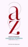 Rondellgedichte - Gedichte von A-Z.