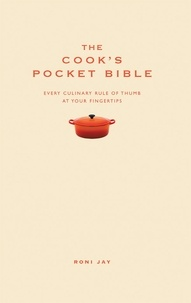 Roni Jay - The Cook's Pocket Bible.