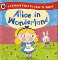 Ronne Randall et Ailie Busby - Alice in Wonderland.