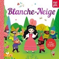 Ronne Randall et Sophie Rohrbach - Blanche-Neige.