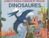 Ronny Gazzola - Dinosaures.