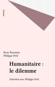 Rony Brauman - .