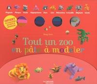 Rony Oren - Tout un zoo en pâte à modeler.