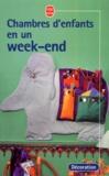 Roo Ryde - Chambres d'enfants en un week-end.