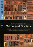 Roos Coomber et Joseph F Donnermeyer - Key Concepts in Crime and Society.