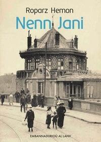 Roparz Hemon - Nenn Jani.