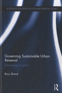 Era-circus.be Governing Sustainable Urban Renewal - Partnerships in Action Image