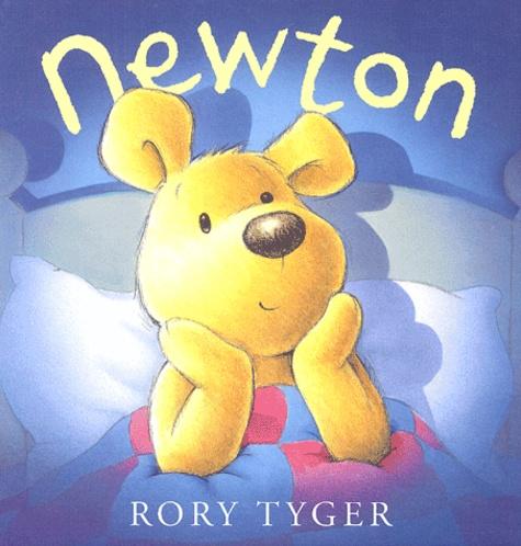 Rory Tyger - Newton.