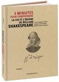 Ros Barber - 3 minutes pour comprendre la vie et l'oeuvre de William Shakespeare.