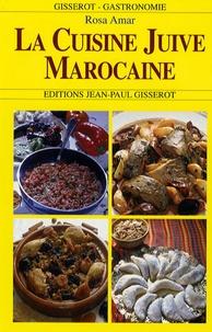 Deedr.fr Cuisine juive marocaine - La cuisine de Rosa Image
