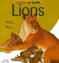 Rosa Costa-Pau - Lions.