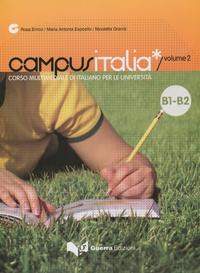 Campus Italia Volume 2 . - Testo B1 - B2.pdf