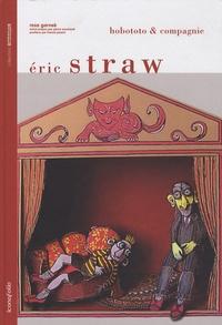 Rosa Garnek - Eric Straw.