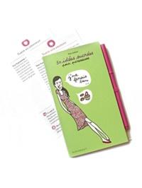 Rosa Jackson - 50 Idées sucrées pour paresseuses.