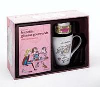 Rosa Jackson - La tea time Box des Paresseuses.