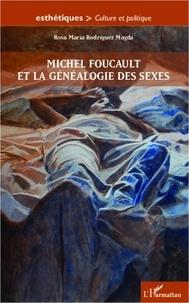 Rosa Maria Rodriguez Magda - Michel Foucault et la généalogie des sexes.