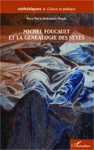 Rhonealpesinfo.fr Michel Foucault et la généalogie des sexes Image