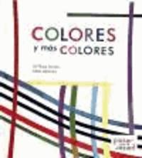 Rosa María Serdio González - Colores y más colores.