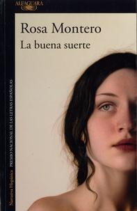 Rosa Montero - La buena suerte.