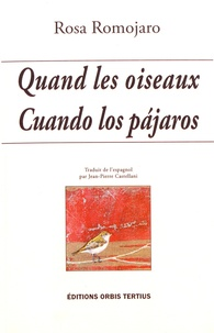 Rosa Romojaro - Quand les oiseaux.